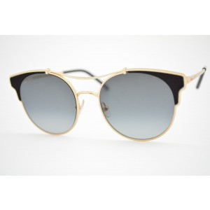 óculos de sol Jimmy Choo mod lue/s rhl1i