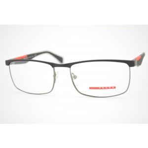 armação de óculos Prada Linea Rossa mod vps54F QFP-1O1
