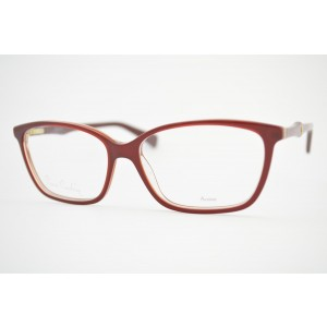 armação de óculos Pierre Cardin mod pc8394 1vl