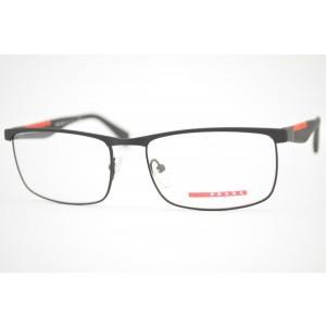 armação de óculos Prada Linea Rossa mod vps54F DGO-1O1