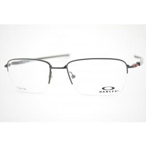 armação de óculos Oakley mod Gauge 3.2 Blade ox5128-0454 titanium