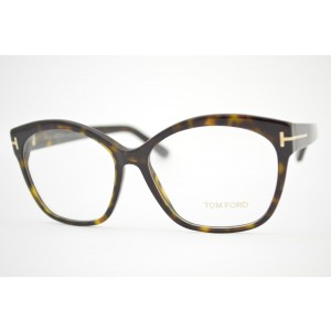 armação de óculos Tom Ford mod TF5435 052