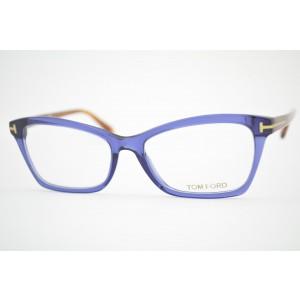 armação de óculos Tom Ford mod TF5357 090