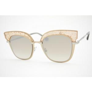óculos de sol Jimmy Choo mod rosy/s 68inq
