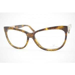 armação de óculos Swarovski mod Doris sw5091 56F