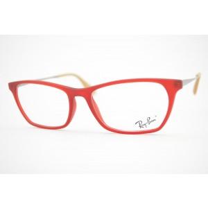 armação de óculos Ray Ban mod rb7053L 5525