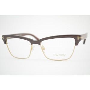 armação de óculos Tom Ford mod TF5364 048