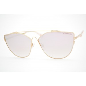 óculos de sol Tom Ford mod Jacquelyn 02 TF563 33z