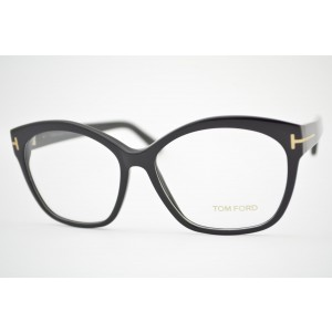 armação de óculos Tom Ford mod TF5435 001