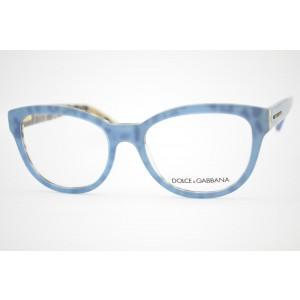 armação de óculos Dolce & Gabbana DG3209 2883