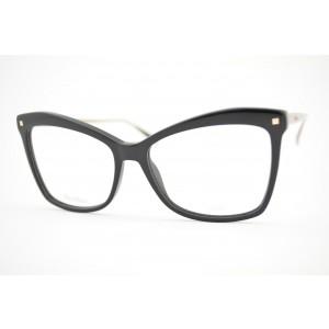 armação de óculos Max Mara mod mm1288 06k