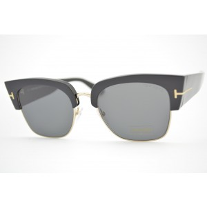 óculos de sol Tom Ford mod Dakota-02 TF554 01a