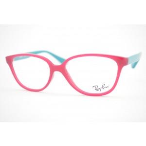 armação de óculos Ray Ban Infantil mod rb1582L 3737
