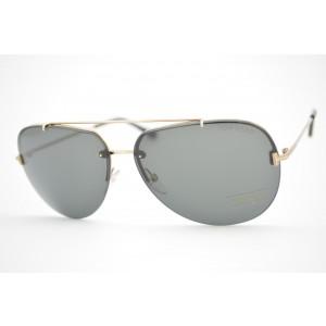 óculos de sol Tom Ford mod Brad TF584 28A