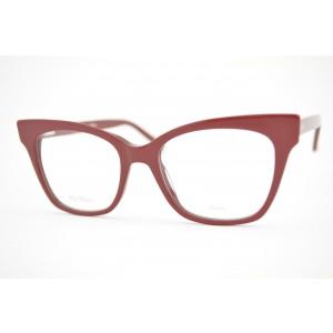 armação de óculos Max Mara mod mm1318 c9a