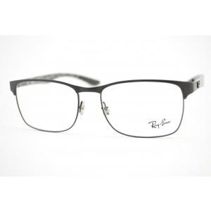 armação de óculos Ray Ban mod rb8416 2503