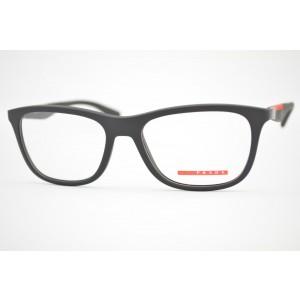 armação de óculos Prada Linea Rossa mod vps04F DG0-1O1