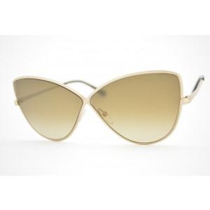 óculos de sol Tom Ford mod Elise TF569 28g