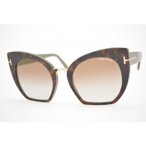 óculos de sol Tom Ford mod Samantha TF553 56g