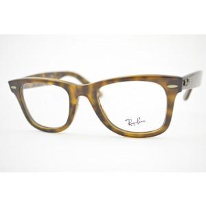 armação de óculos Ray Ban mod rb4340-v 2012 Wayfarer