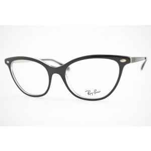 armação de óculos Ray Ban mod rb5360 2034