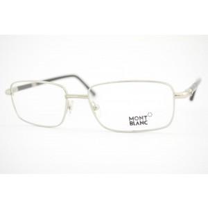 armação de óculos Mont Blanc mod mb475 016
