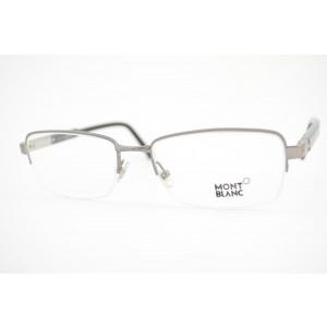 armação de óculos Mont Blanc mod mb635 014