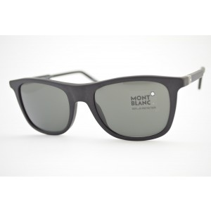 óculos de sol Mont Blanc mod mb647s 02a