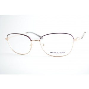 armação de óculos Michael Kors mod mk3027 1108
