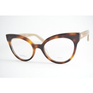 armação de óculos Max Mara mod mm1285 gxv