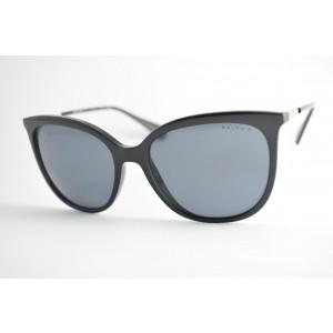 óculos de sol Ralph Lauren mod ra5248 5001/81 Polarizado