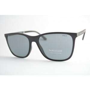 óculos de sol Polo Ralph Lauren mod ph4143 5284/87