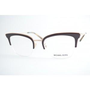 armação de óculos Michael Kors mod mk3029 1108