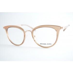 armação de óculos Michael Kors mod mk3026 3501